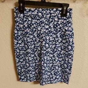 Junior Mini Skirt